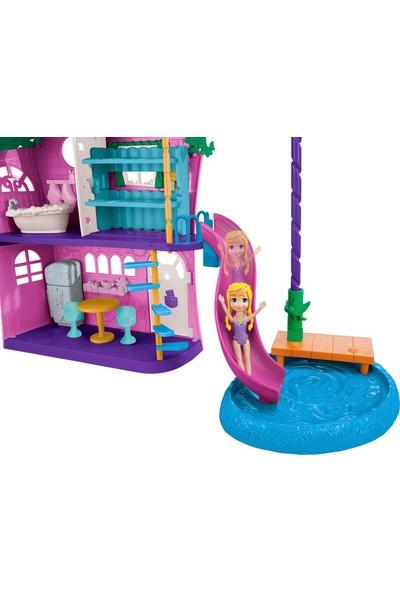 Polly Pocket Büyük Su Park Oyun Seti GHY65