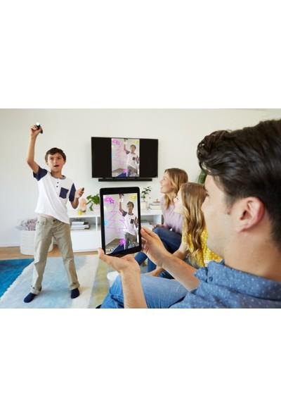 Pictionary Air Aile Çizim Oyunu Akıllı Cihazlara Bağlanır 8 Yaş+ GXD36
