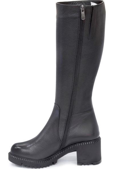 Mammamia D20KC 2065 Siyah Çizme
