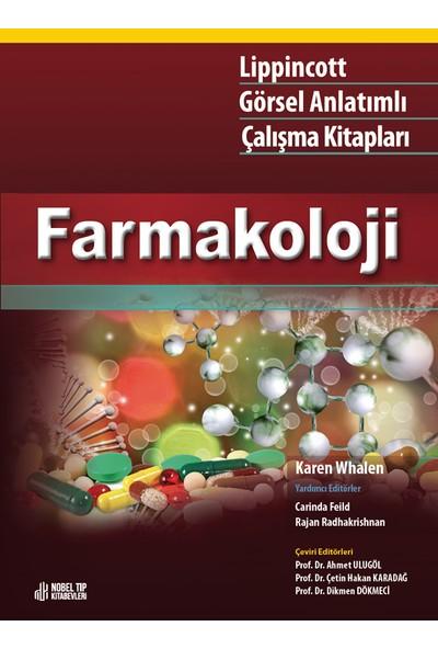 Lippincott Farmakoloji