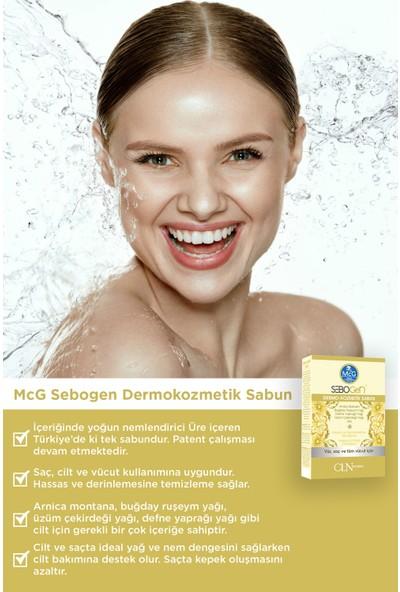 McG Dermokozmetik Sabun