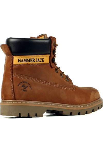 Hammer Jack Tarçın Crazy Kadın Bot 102 16600-G