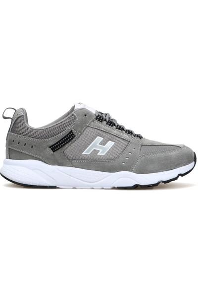 Hammer Jack Gri Erkek Ayakkabı 101 20007-M