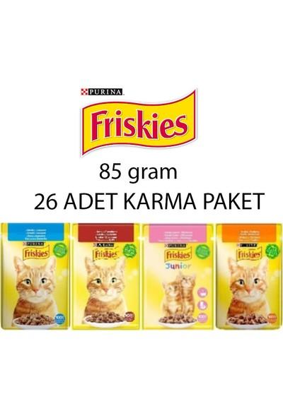 Friskies Karma 26 Adet