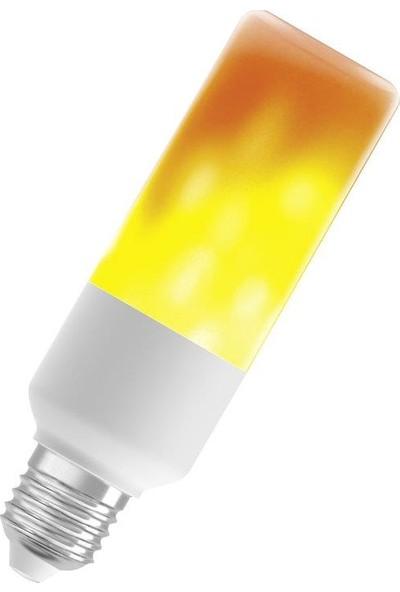 Osram Alevli LED Ampul 0,5W E-27