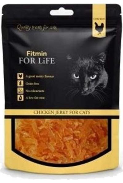 Fitmin Tahılsız Tavuklu Kedi ve Köpek Ödülü 70 gr