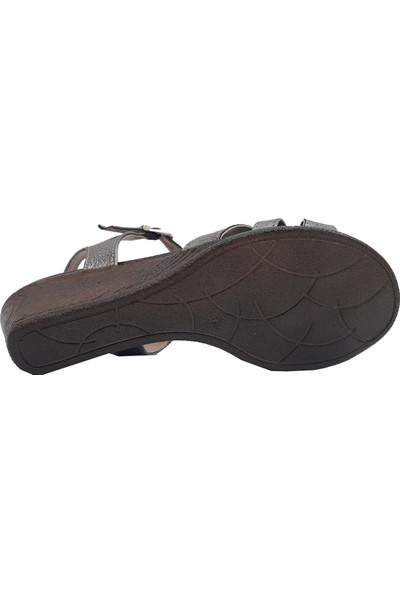 Cassy 2772 Anatomik Kadın Sandalet