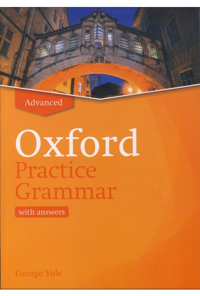 Oxford University Press Practice Grammar Advanced