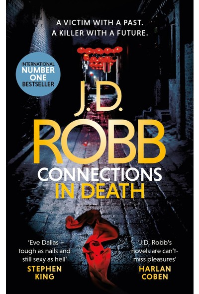 Connections In Death - J. D. Robb