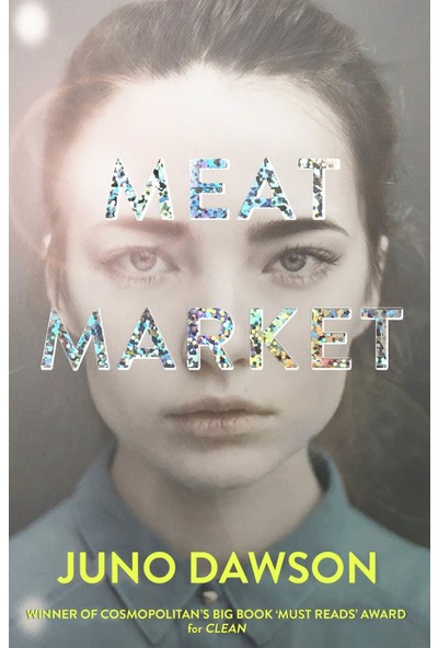 Meat Market - Juno Dawson