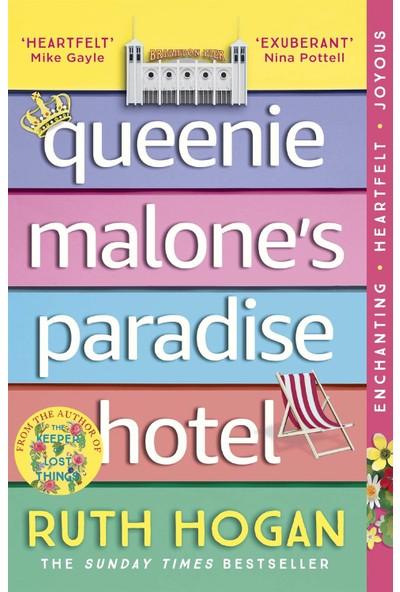 Queenie Malone's Paradise Hotel - Ruth Hogan
