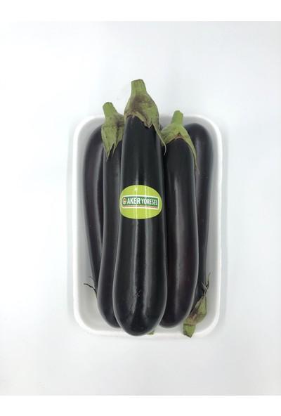 Aker Yöresel Patlıcan 1 kg