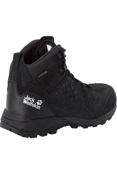 Jack Wolfskin Cascade Hike Lt Texapore Mid M Erkek Outdoor Ayakkabı