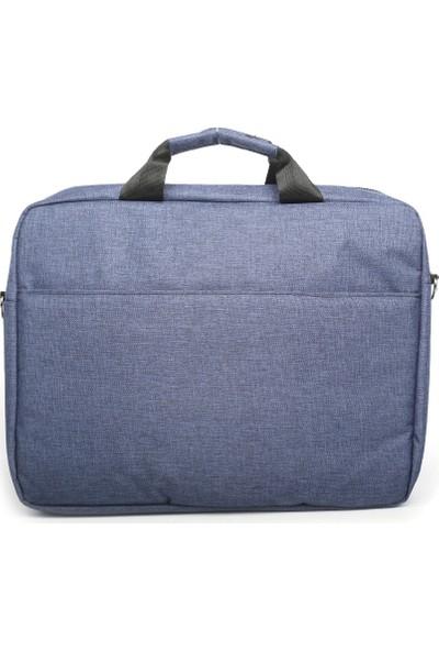 """Eye 874 Laptop ve Evrak Çantası 13.3"""" Mavi"""