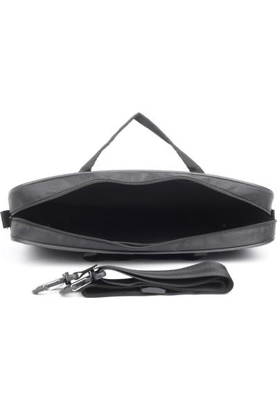 """Eye 6300 Laptop ve Evrak Çantası 15.6"""" Siyah"""