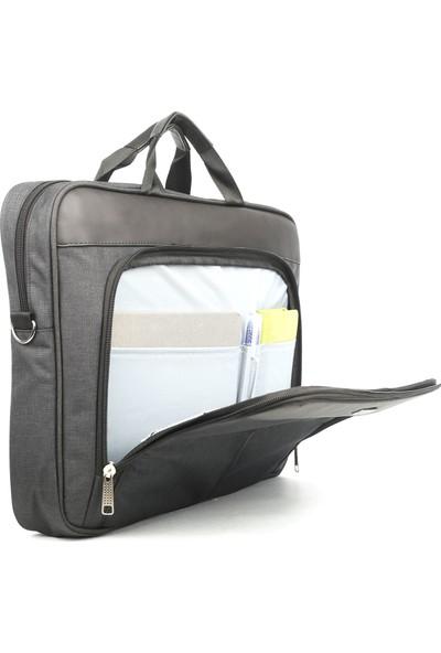 """Eye 3475 Laptop-Evrak Çantası 17.4"""" Siyah"""