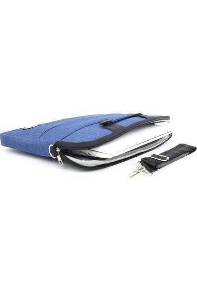 """Eye 175 Macbook Çantası -2 13.3"""" Mavi"""