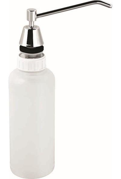 Ankastre Sıvı Sabunluk FT469