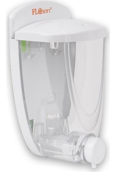 Flosoft Sıvı Sabunluk 350 ml F015