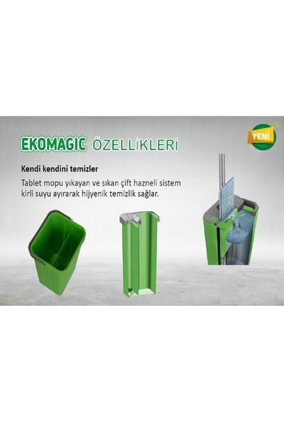 Ekomis Ekomagic Tablet Mop
