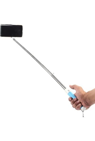 Macarons Selfie Çıbuğu Siyah