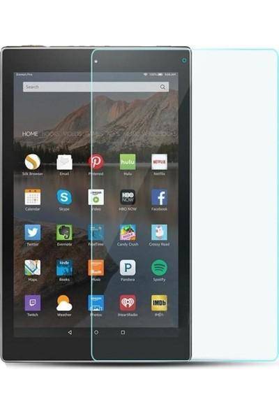 UKS Case Fire HD 10'' Nano Glass Ekran Koruyucu