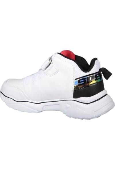 Jump 25792A Çocuk Günlük Spor Ayakkabı