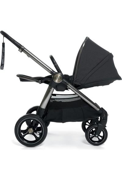 Mamas Papas Ocarro Bebek Arabası Onyx