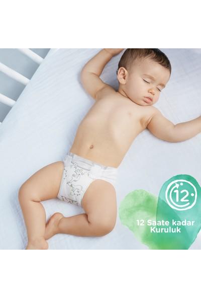 Prima Pure Bebek Bezi 5 Beden 34 Adet