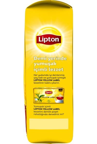 Lipton Yellow Label Dökme Çay 1000 GR
