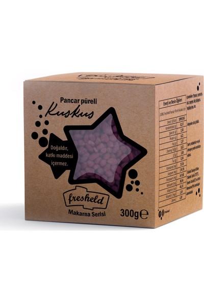 Fresheld Pancar Püreli Kuskus 300 gr