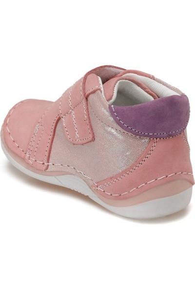Polaris 612100.I Pembe Kız Çocuk Ayakkabı
