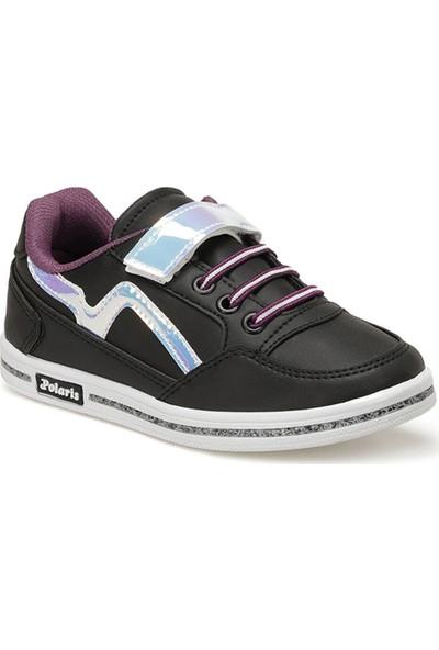 Polaris 612140.F Siyah Kız Çocuk Ayakkabı