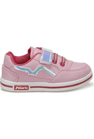 Polaris 612140.P Pembe Kız Çocuk Ayakkabı