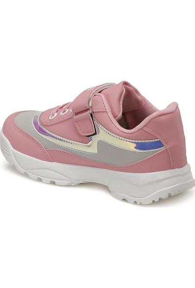 Polaris 612146.F Pembe Kız Çocuk Ayakkabı