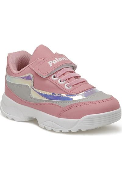 Polaris 612146.P Pembe Kız Çocuk Ayakkabı