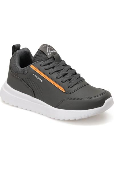 Kinetix Bronx M Gri Erkek Çocuk Sneaker Ayakkabı