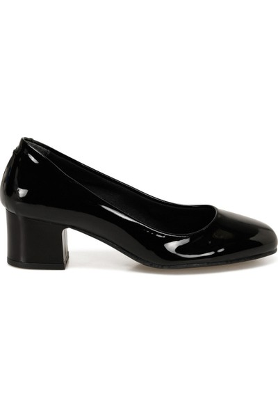 Miss F DW20025 Siyah Kadın Gova Ayakkabı