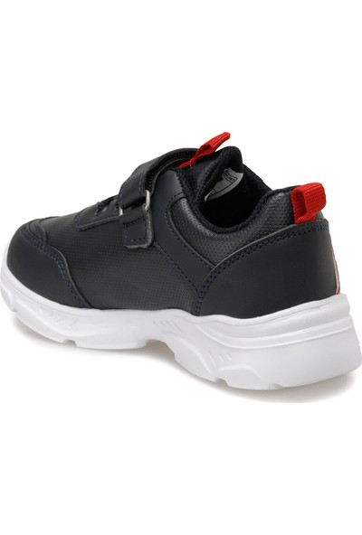 I Cool Tag Lacivert Erkek Çocuk Yürüyüş Ayakkabısı