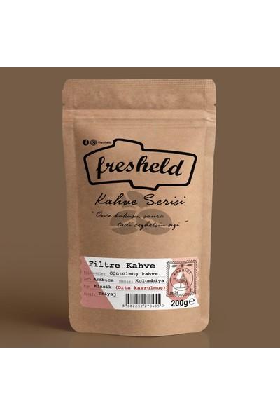 Fresheld Filtre Kahve Kolombiya 200 gr