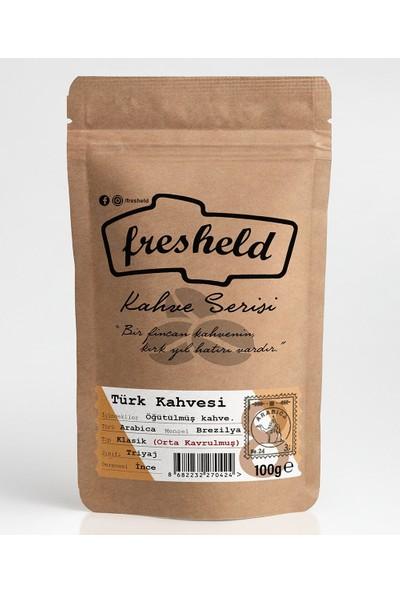 Fresheld Bol Paket Türk Kahvesi
