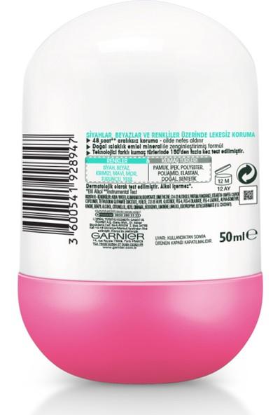 Garnier Mineral Lekesiz Koruma Ferah Koku Roll-On Deodorant
