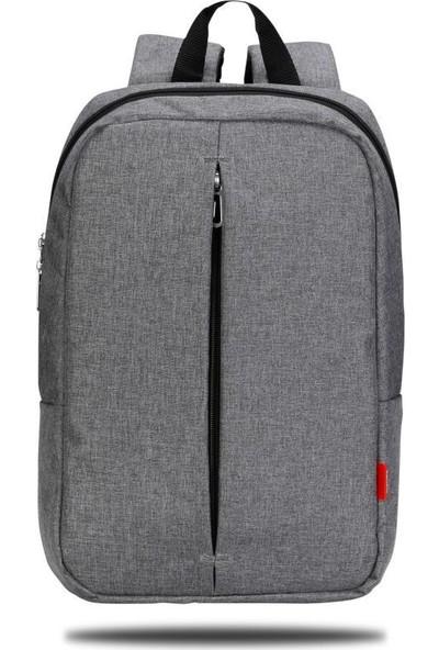 "Classone Roma PR-R164 15.6"" Notebook Sırt Çantası - Gri"