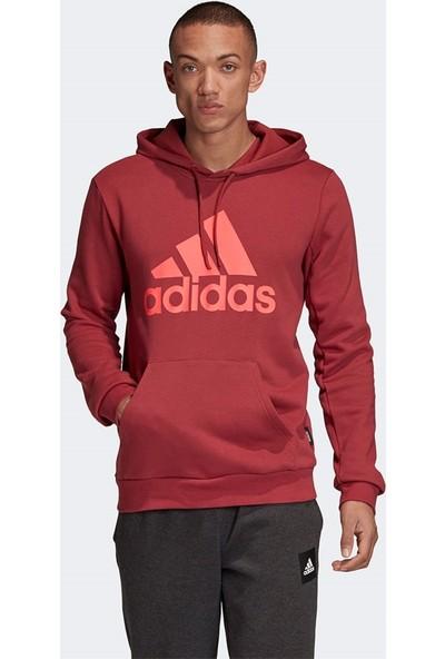 Adidas Mh Bos Po Ft Erkek Sweatshirt FT8414