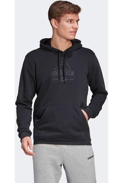 adidas M Bb Hd Sw Sweatshirt