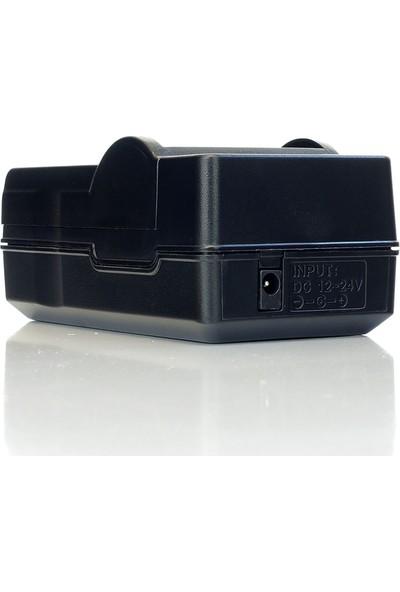 Sanger Np-Bk1 Sony Şarj Aleti Şarz Cihazı