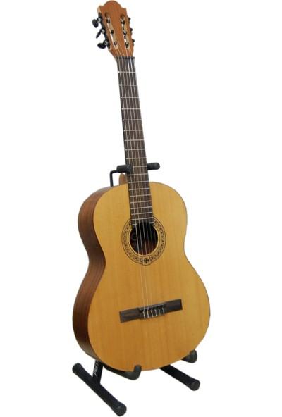 Presto PRS-01SD Sap Dayamalı Gitar Sehpası