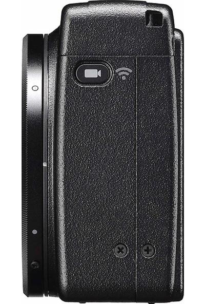 Ricoh GR III 24MP 28 mm F 2.8 Lens Dijital Kompakt Kamera (Yurt Dışından)