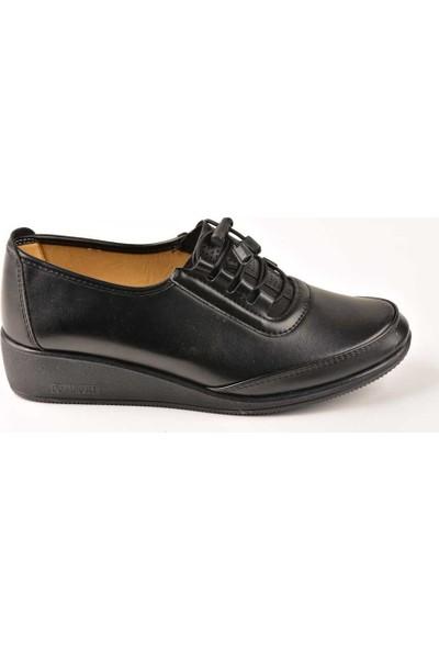 Wanetti Kadın Ayakkabı 344-20K
