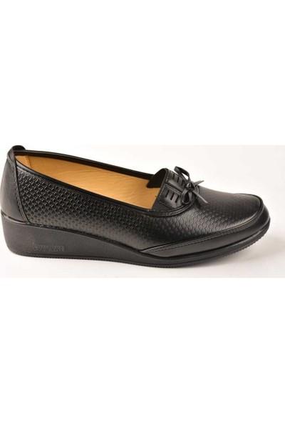 Wanetti Kadın Ayakkabı 369-20K
